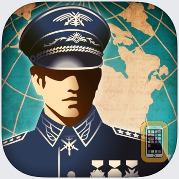 World Conqueror 3 by EASY Inc. (Universal)