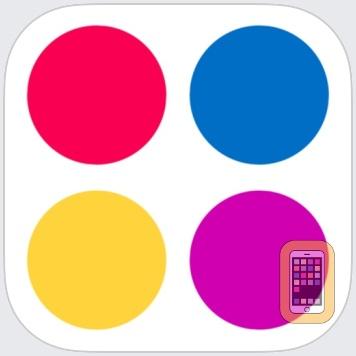 Sound Dots - Brain Training Game by Dragon Free Games LLC (Universal)