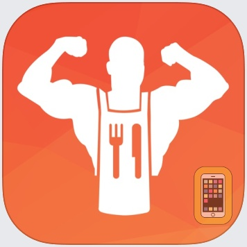 Fit Men Cook - Healthy Recipes by Nibble Apps Ltd (Universal)