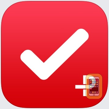 toDo+ (Tasks & Reminders, Check list) by Lee JaeJin (iPhone)