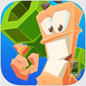 Worms™ 4 by Team17 Digital Limited (Universal)