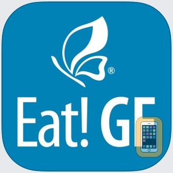 Eat! Gluten-Free by Celiac Disease Foundation (Universal)