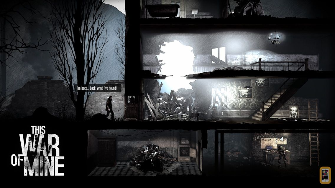 Screenshot - This War of Mine