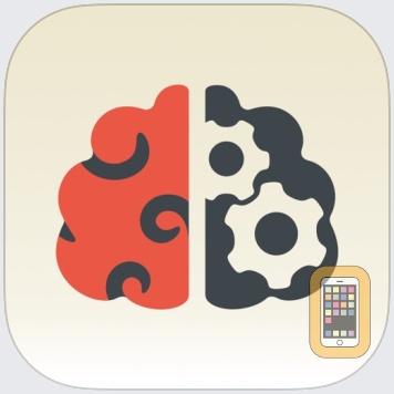 Brainess - Train your Brain by Raffaele D'Amato (Universal)