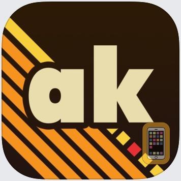 AnalogKit by Bitcount ltd. (iPad)