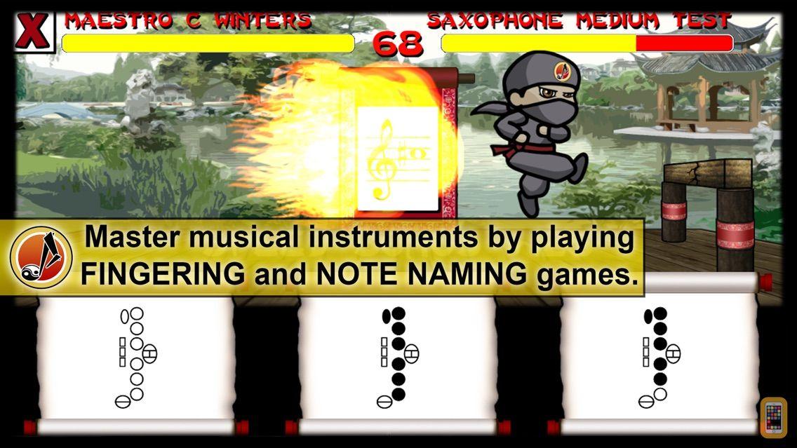 Screenshot - NinGenius Music: Games 4 Kids