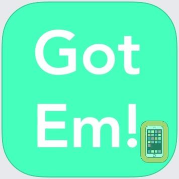 Ha! Got Em! by Nancy Stack-Colgan (Universal)