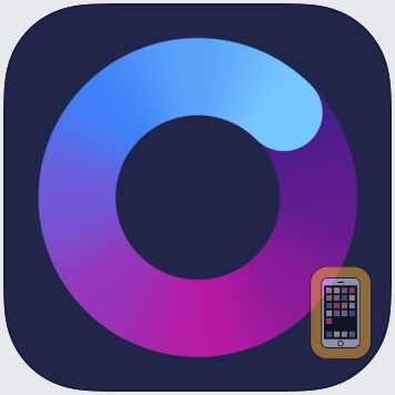 Oilist by 3DTOPO Inc. (Universal)