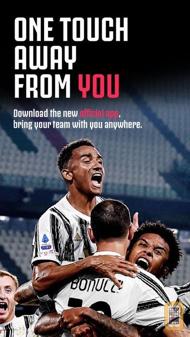 Screenshot - Juventus