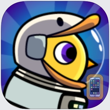 Duck Life: Space by MoFunZone Inc (Universal)