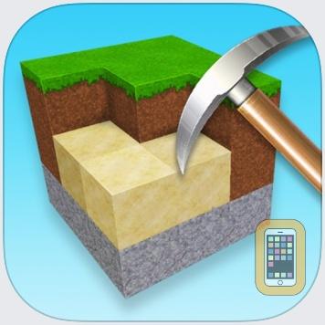 Rising Craft - A Game for Sandbox Building by Effectmatrix Software Development Co., Ltd. (Universal)