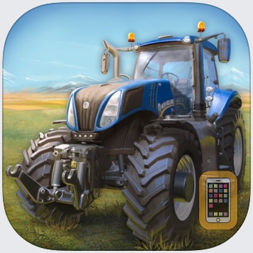 Farming Simulator 16 by GIANTS Software GmbH (Universal)