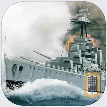 Atlantic Fleet by Killerfish Games Pty Ltd (Universal)
