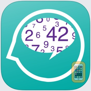 Number Therapy by Tactus Therapy Solutions Ltd. (Universal)