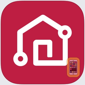 LG ThinQ by LG Electronics, Inc. (iPhone)