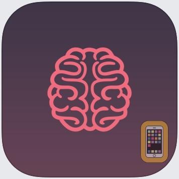 Mental Notes by Rinat Shauihutdinov (iPhone)