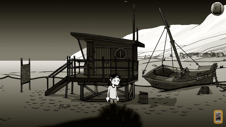 Screenshot - Désiré