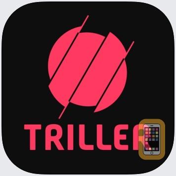 Triller: Social Video Platform by Triller LLC (Universal)