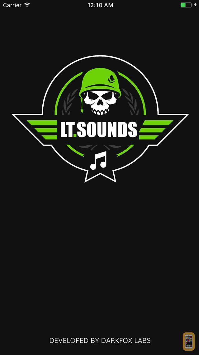 Screenshot - LT.SOUNDS
