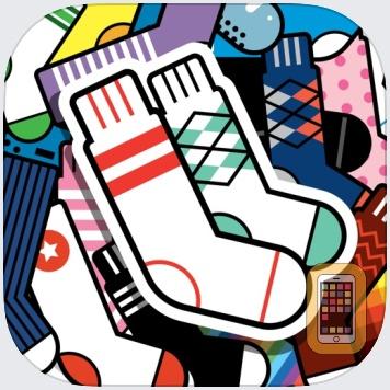 Match the Socks by Pradeep Rana (Universal)