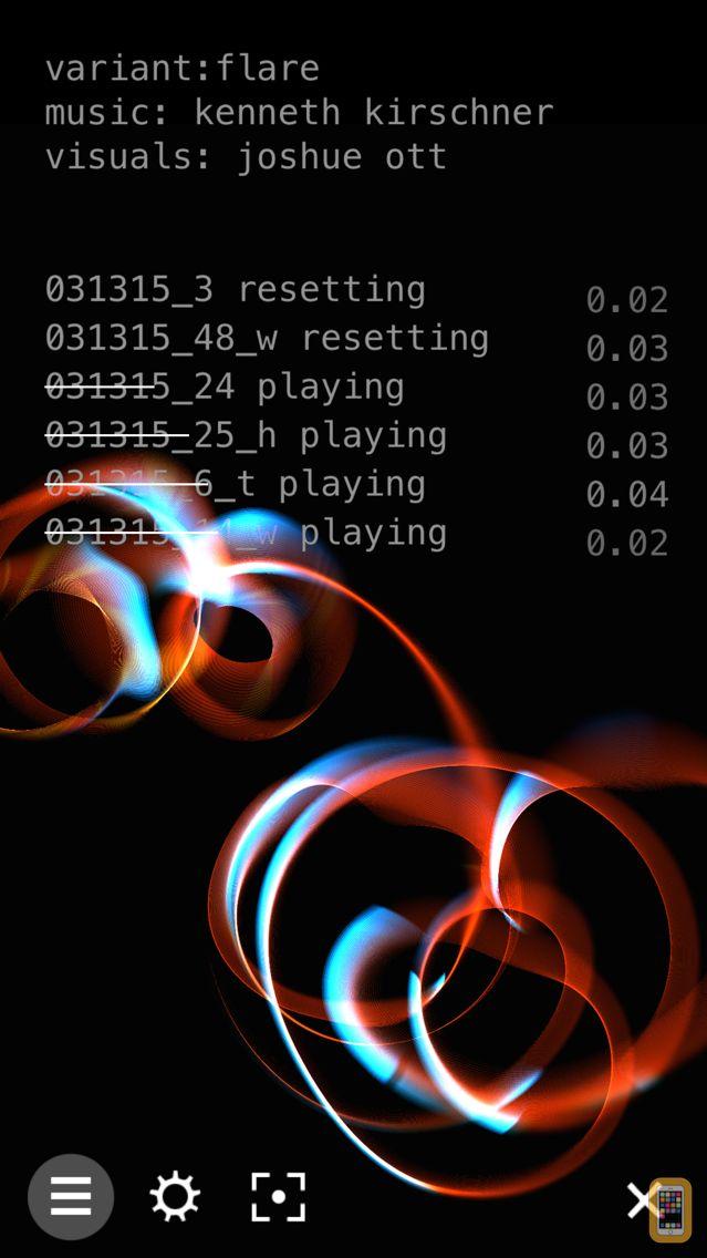 Screenshot - variant:flare
