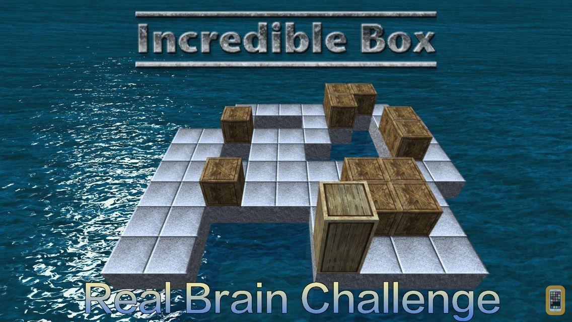 Screenshot - Incredible Box - ClassicPuzzle