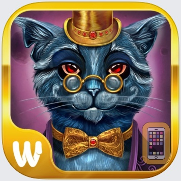 The Other Side: Tower of Souls by Alawar Entertainment, Inc (Universal)