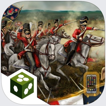 Wellington's Victory by HexWar Games Ltd (Universal)