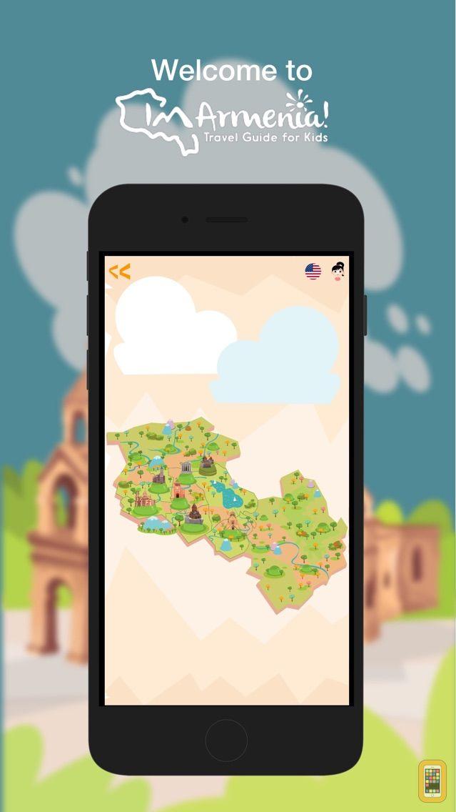 Screenshot - Im Armenia