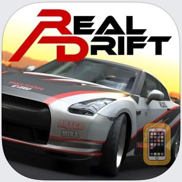 Real Drift Car Racing by Real Games SRLS (Universal)