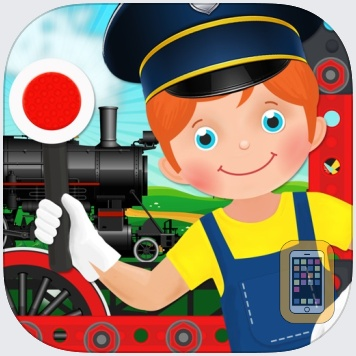 Train Game for Learning Car by Raymond NG (Universal)